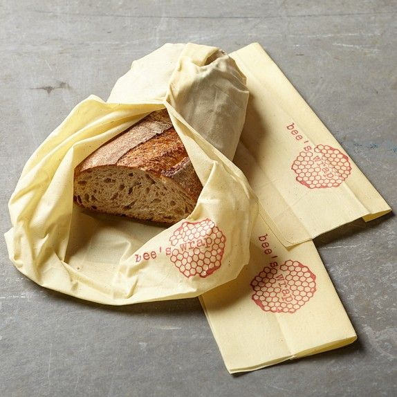 Reusable Beeswax Food Wraps | Evergreen Park Library