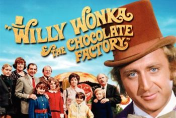 Interactive Willy Wonka and the Chocolate Factory Movie