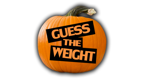Guess the Weight and Win