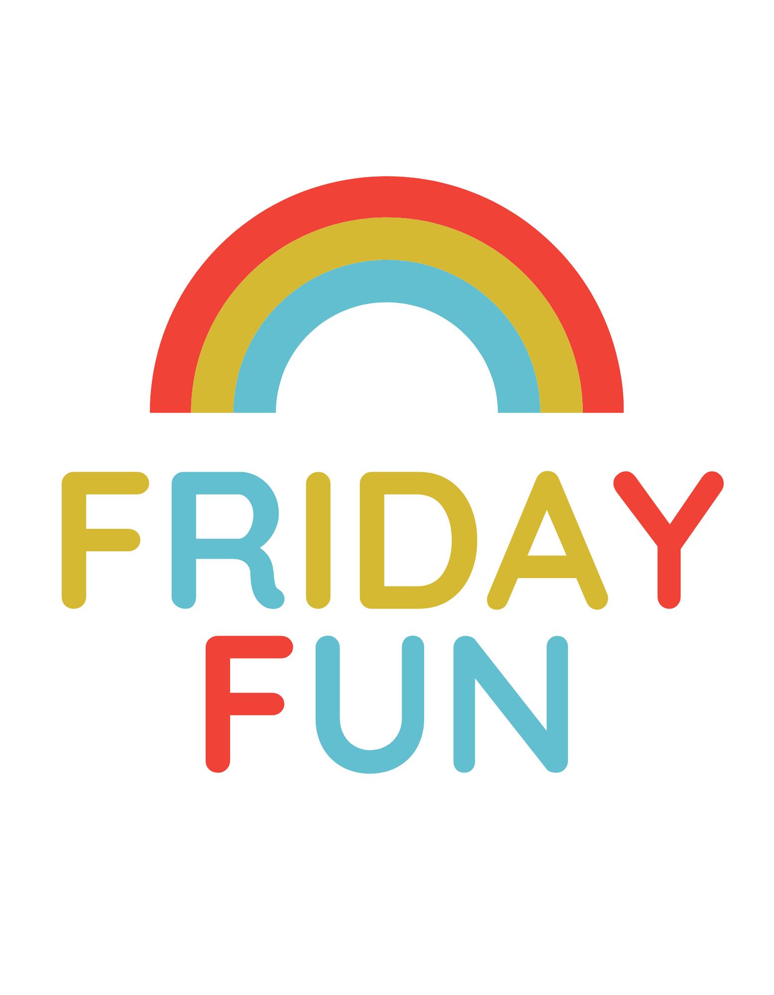 Friday Fun Videos