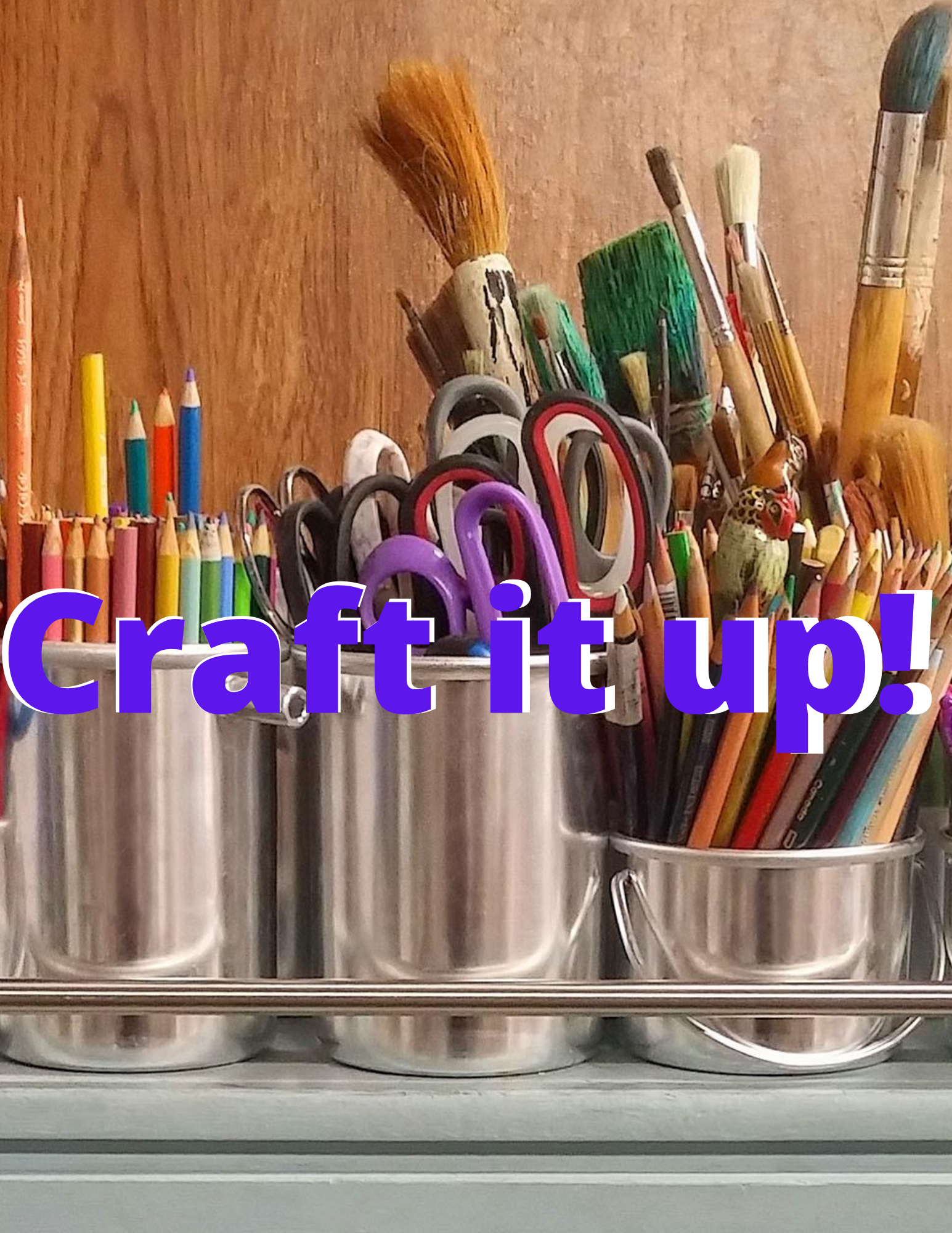 craft it up