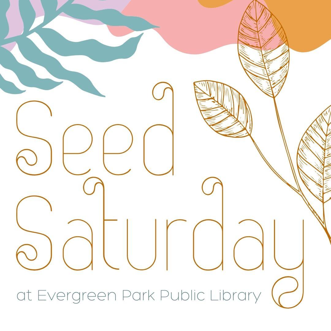 Seed Saturday
