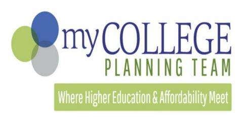 My College Planning Team logo