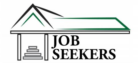 job seekers programs at EP library