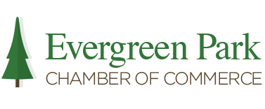 Evergreen Park Chamber of Commerce logo