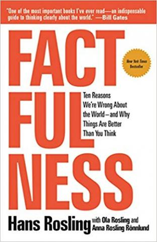 factfulness by Rosling