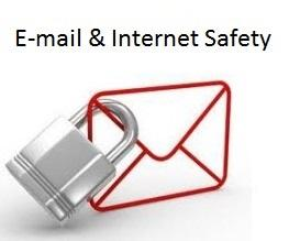 Email and Internet Safety